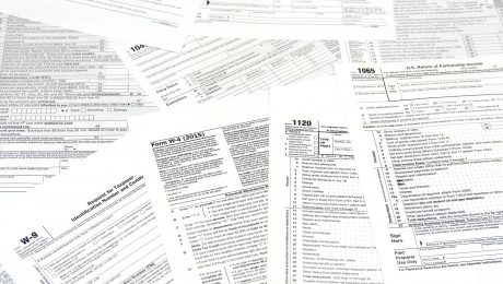 Tax Services | Pinnacle Business Solutions
