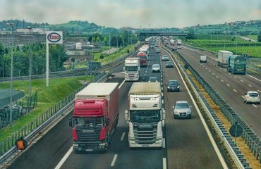 Top 5 Challenges in the Transportation Industry