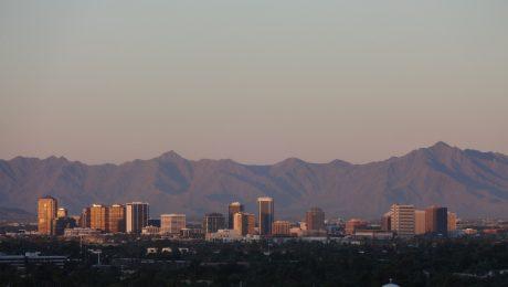 Arizona Enterprise Zone Program
