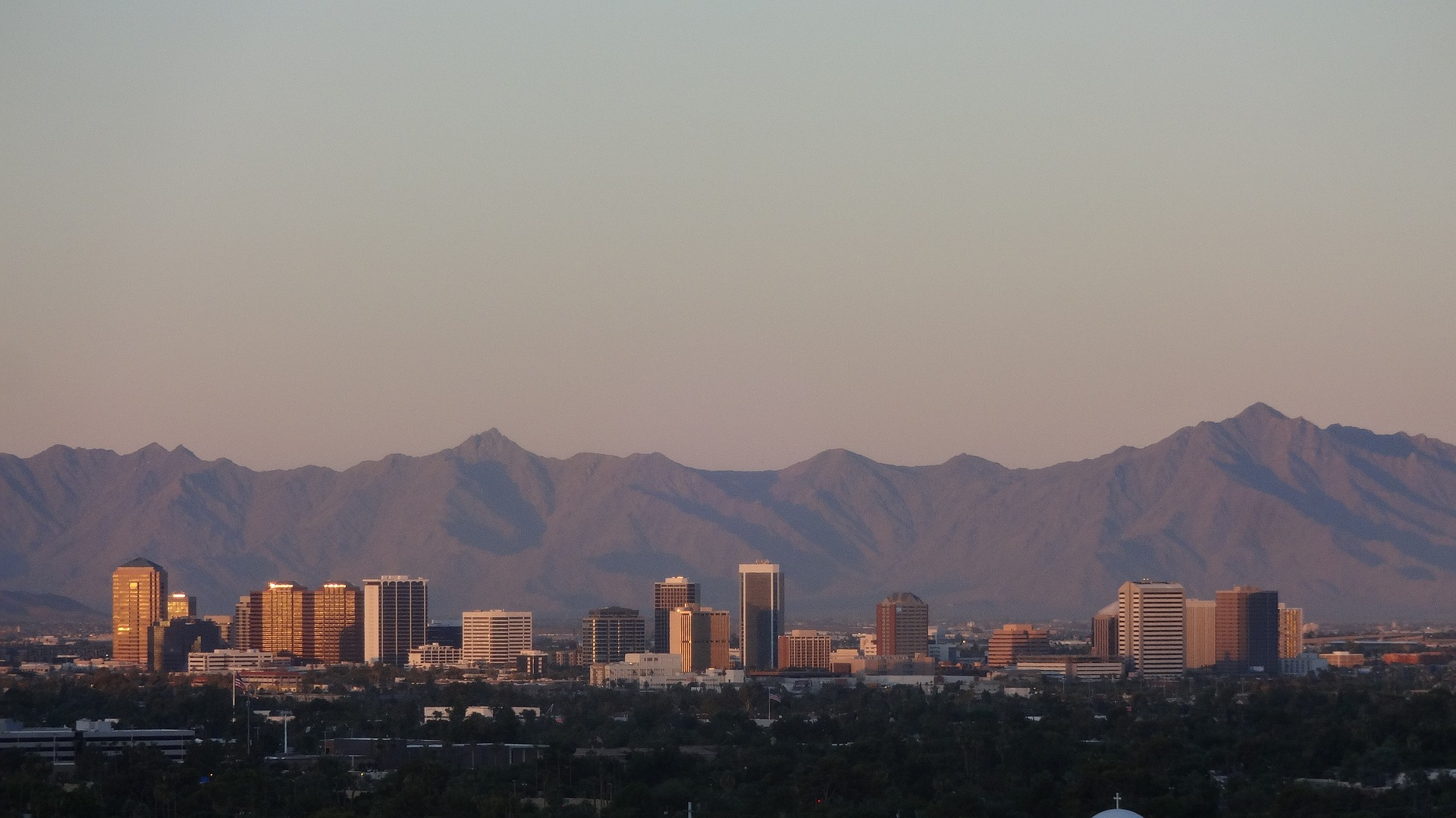 Arizona Enterprise Zone Program