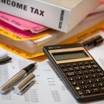 Income Tax Brackets for 2019